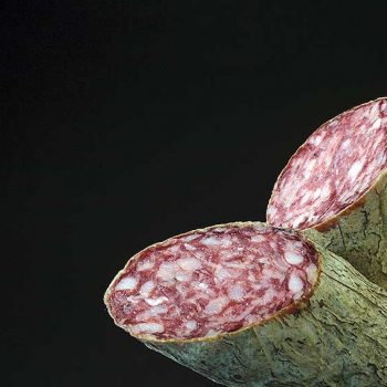 Salchichón Ibérico roscal 1ª