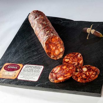 Chorizo Ibérico Roscal Primera