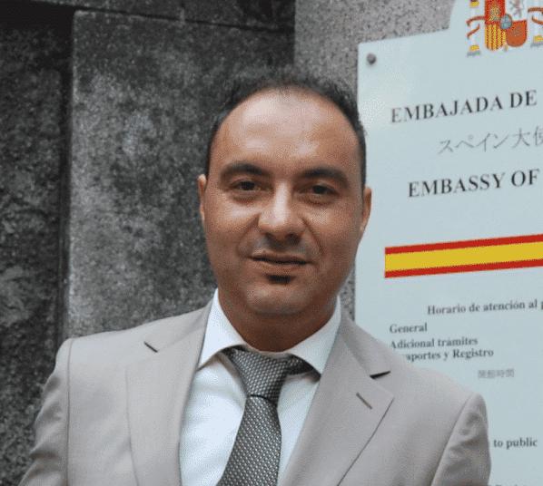 Nico Jimenez
